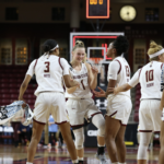 Hey, Start Paying Attention to Women's Basketball