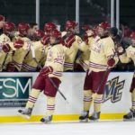 The Best Single Season in Hockey East History Tournament